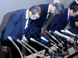 Toru Hanai—Reuters