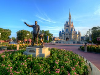 Greg Pryzby—Disney Photo Imaging/Flickr