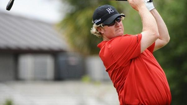 PGA Tour pro 'embarrassed' by anti-doping violation