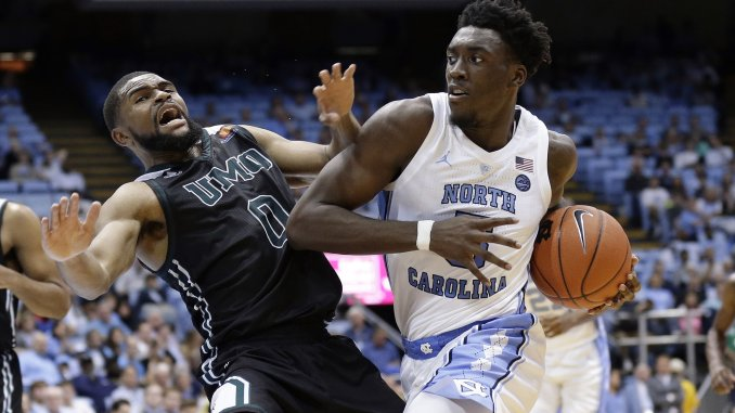size 40 3d22e 94263 Tar Heels need to balance youth, veterans