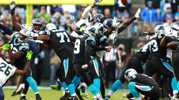 a482e851 Gano's miss costs Panthers dearly in 30-27 loss – The North State ...