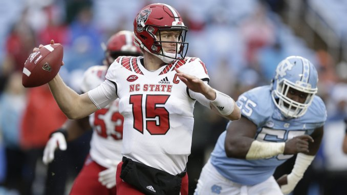 7fa8b64d325 Six Wolfpack players earn first-team All-ACC football honors – The ...