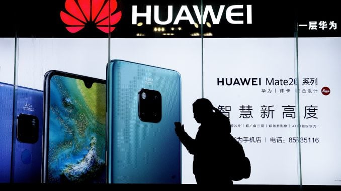 Europe resists mounting US pressure on Huawei 5G technology – The North State Journal
