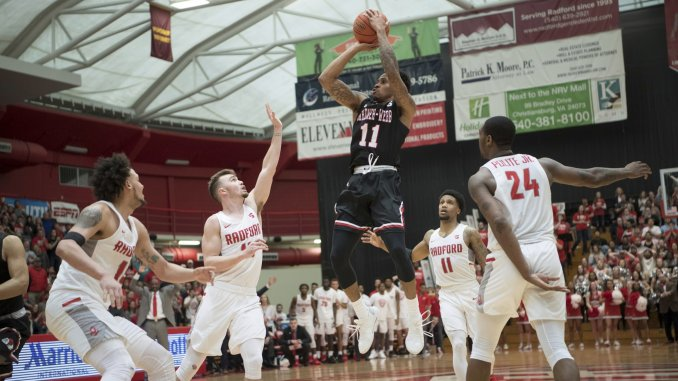 b10e2a4056c5 Gardner-Webb heads to first NCAA Tournament – The North State Journal