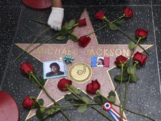 Michael Jackson - 10th Anniversary - Death