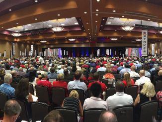 NCGOP Convention 2019
