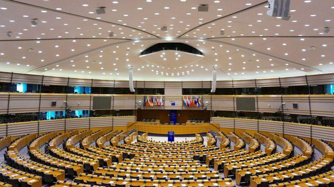 european parliament- EU
