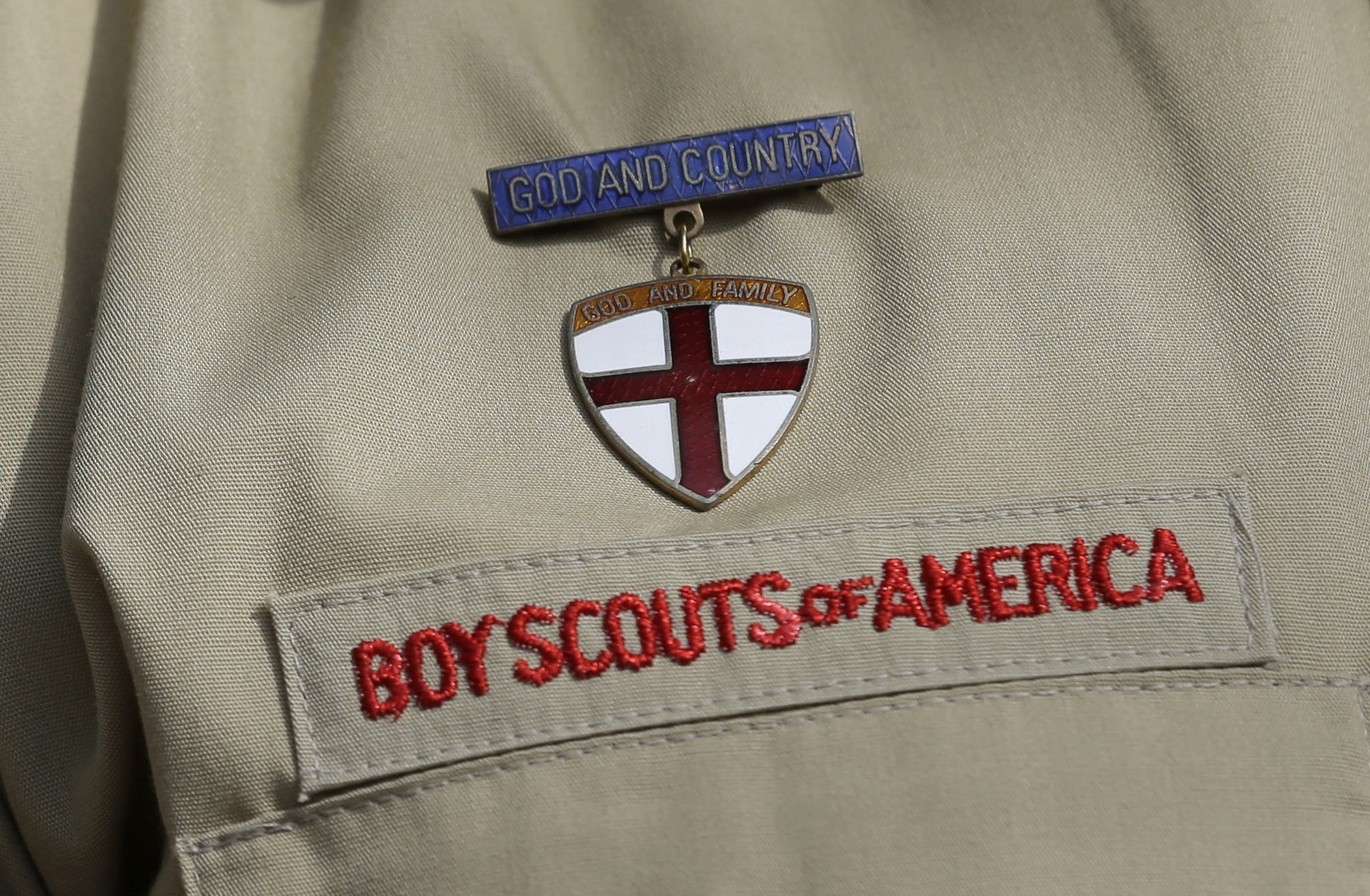 Boy Scouts Of America Will Add Diversity And Inclusion