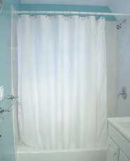 natural shower curtains so well natural cotton shower curtains