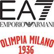 EA7 Emporio Armani Milan