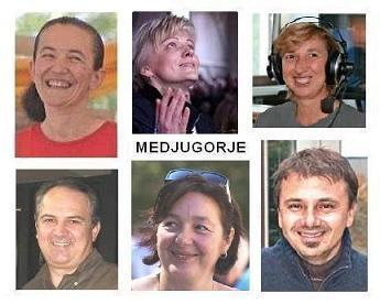 Résultats de recherche d'images pour «voyantes de medjugorje»