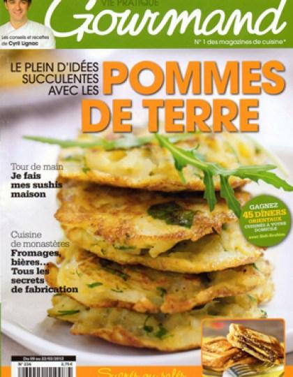 Vie Pratique Gourmand N° 234
