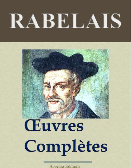 Rabelais - Oeuvres Complètes