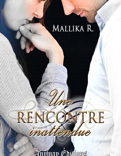 Une rencontre inattendue - Mallika R (2016)