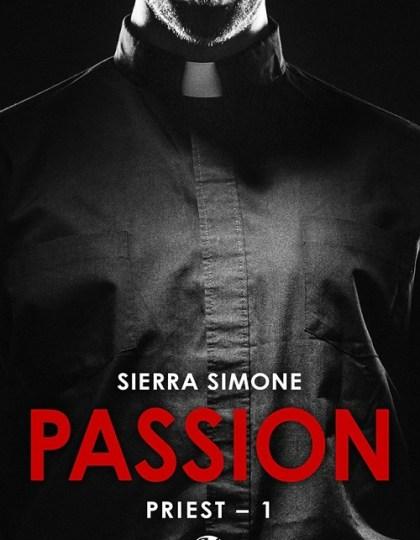 Priest T1 - Passion - Sierra Simone (2016)