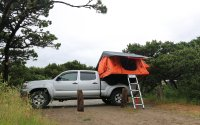 Uncle Dave's Guide to Roof Top Tents