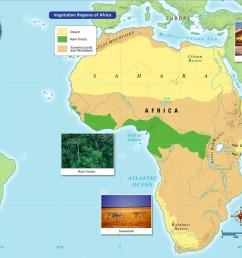 Ancient Africa - 6th Grade Social Studies [ 800 x 1098 Pixel ]