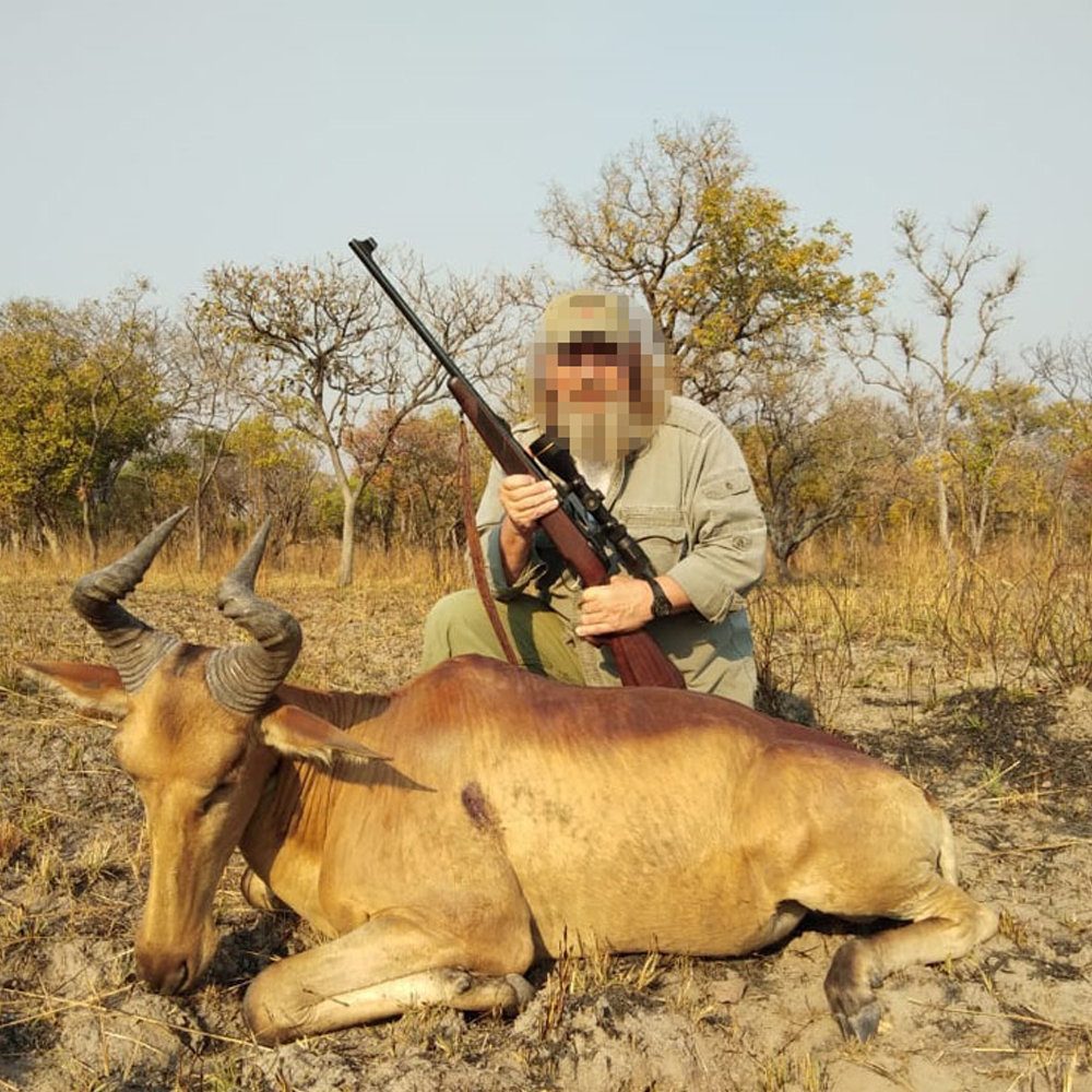 hunt - Nsonga Game Management & Lodges