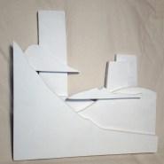 Jessica Walsh 3D Wood Wall Art