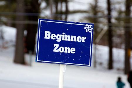 beginnerzone