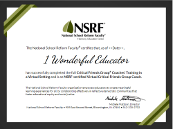 Certificate Thumbnail Image