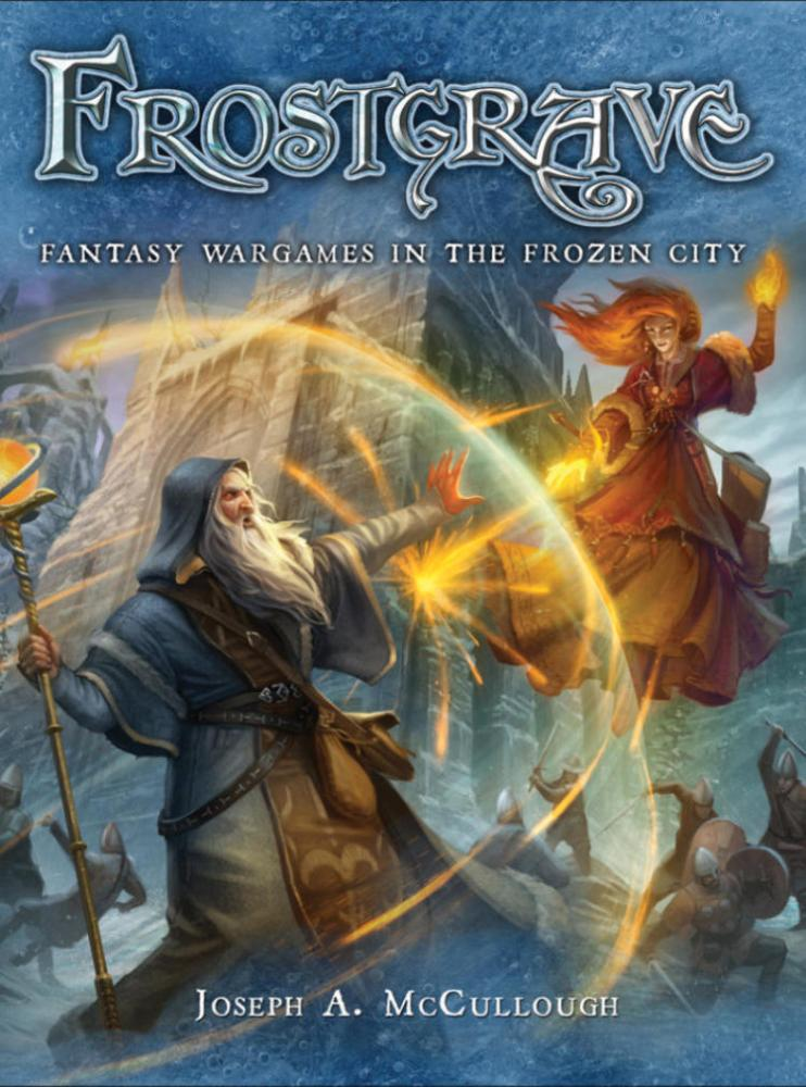 Frostgrave: A review (1/3)