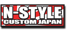 NStyleCustoms Logo