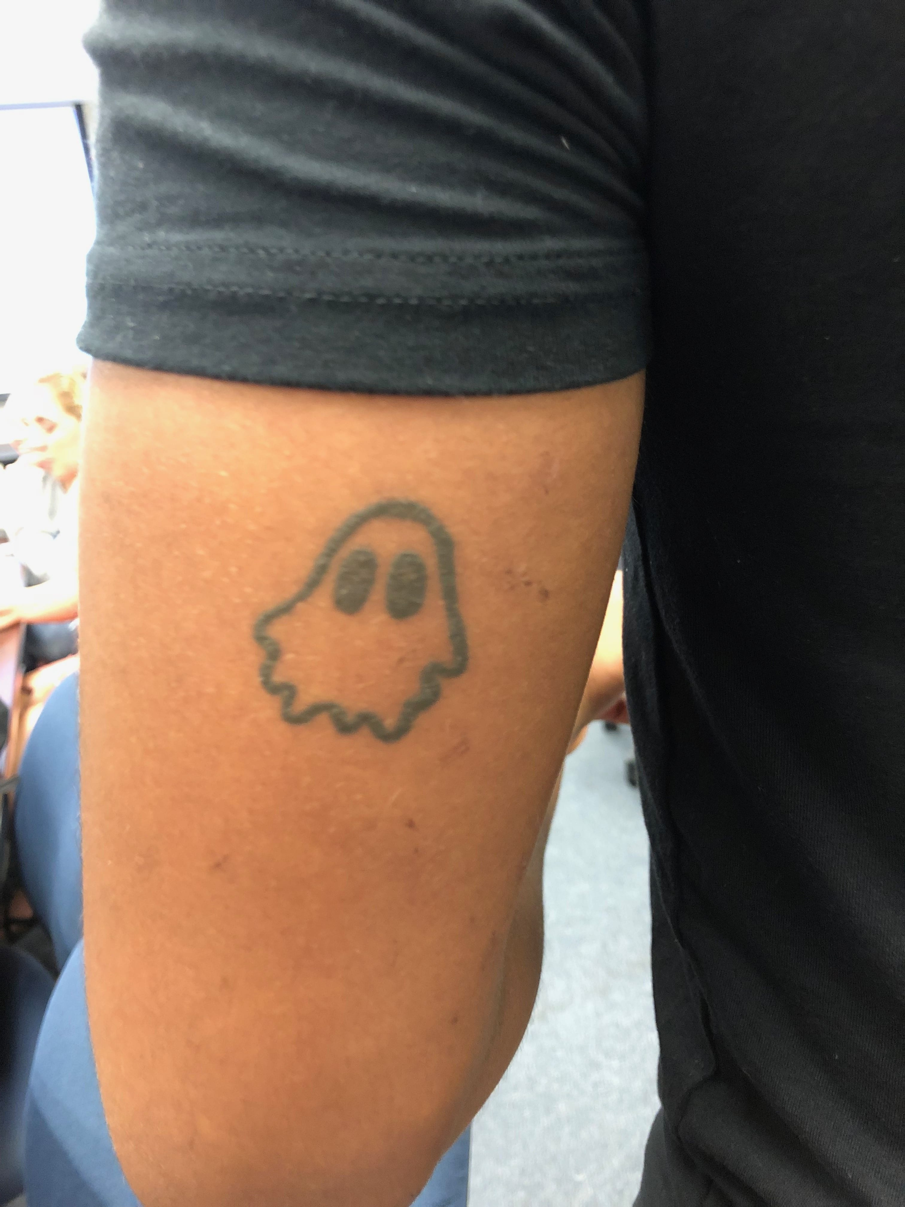 Advertisement please copy/paste the following text to properly cite this howstuffworks. Spooky Tattoo Ideas The Current