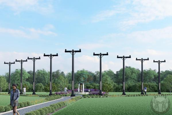 Legacy for Lineworkers Property Rendering