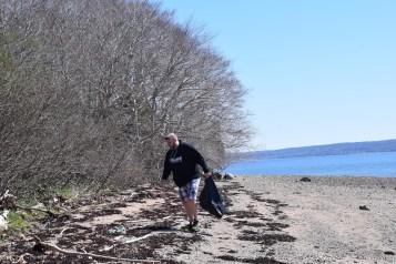 Digby Beach Sweep 7