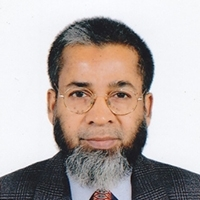 Prof. Dr. Abdur Rob Khan