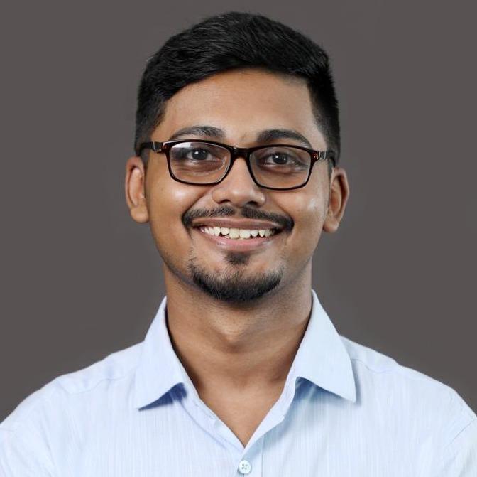 Alam Ishti, Program Assistant, NSU Startups Next