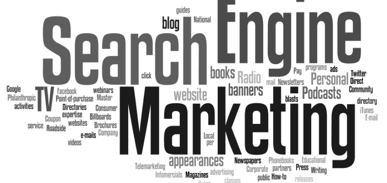 4 Reasons Why Search Engine Marketing is Important for Online Advertising