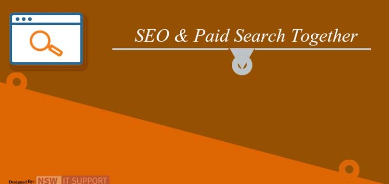 5 ways to use SEO and Paid search together to get better result