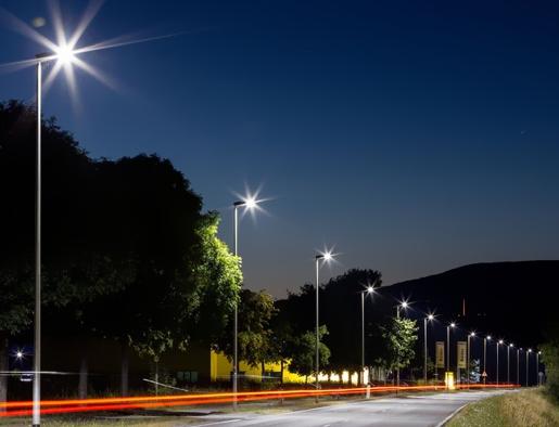 Schema Quadro Elettrico Per Illuminazione Pubblica Impianto elettrico illuminazione pubblica