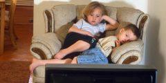 عوامل قلة النشاط عند الأطفال