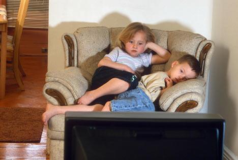 عوامل قلة النشاط نحو الأطفال