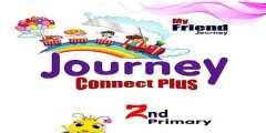 منهج كونكت بلس 2 الترم الثانى 2020 من كتاب ماى فريند connect plus term 2
