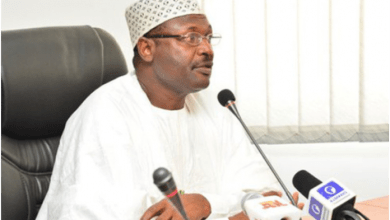 Photo of INEC Announces Date For 2023 General Elections