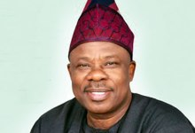 Photo of Amosun: A quintessential enigma at 63