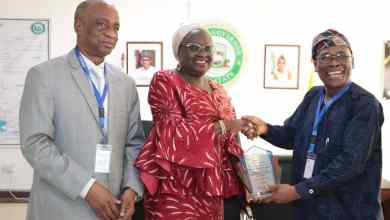 Photo of Ogun restates commitment to Quality Education