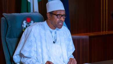 Photo of NTA Abeokuta Video: Buhari's Broadcast 22nd October, 2020