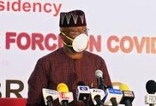 Photo of Nigeria On Alert Over New Ebola Outbreak ― PTF