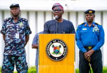 Photo of Sanwo-Olu relaxes curfew from 8am to 6pm