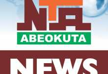 Photo of Video: NTA Abeokuta News, 19th October, 2020