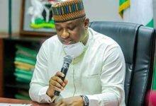 Photo of Buhari hails Festus Keyamo  at 51