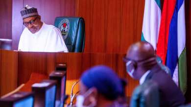 Photo of What I told the Security Agencies before Edo Polls – Buhari