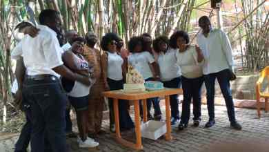 Photo of Photo News: Elizabeth Ewuga Celebrates 50th Birthday