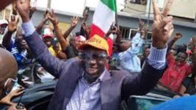 Photo of Edo Election: Residents congratulate Obaseki