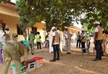 Photo of COVID-19: INEC to enforce physical distancing in Edo election